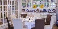 Блюда меню инапитки вресторане бакинской кухни «Сим сити» соскидкой50%