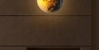 Светодиодный ночник «Луна вмоей комнате» (931руб. вместо 1552руб.)