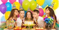 <b>Скидка до 55%.</b> Проведение закрытого детского дня рождения вклубе «Зверополис наАртиллерийской»
