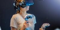 <b>Скидка до 52%.</b> 30или 60минут погружения ввиртуальную реальность вклубе виртуальной реальности VRPoint