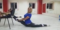 <b>Скидка до 55%.</b> 12или 24занятия танцами втанцевальной школе-студии «Танцующая душа»