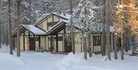 <b>Скидка до 39%.</b> Отдых вномере мини-отеля, бунгало или дуплексе набазе отдыха «Ильичево»