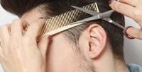 <b>Скидка до 50%.</b> Мужская, детская стрижка или оформление бороды вмужской парикмахерской OldBoy Barbershop
