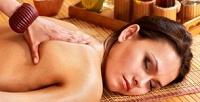 <b>Скидка до 83%.</b> Сеансы массажа воротниковой области, классического, спортивного, антицеллюлитного или скульптурирующего массажа отсети студий массажа Rezultat