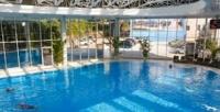 <b>Скидка до 30%.</b> Оздоровительный отдых для двоих спитанием посистеме «шведский стол», посещением бассейна иразвлекательными мероприятиями всанатории «Магадан»