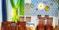 <b>Скидка до 52%.</b> Тематический узбекский ужин вразвлекательном комплексе «Хлопок»