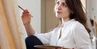 <b>Скидка до 78%.</b> Посещение мастер-класса порисованию, курса поскетчингу или абонемент отстудии живописи «Холст имасло»
