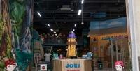 <b>Скидка до 50%.</b> Целый день развлечений вТРЦ Columbus всемейном парке активного отдыха Joki Joya