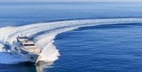 <b>Скидка до 63%.</b> Морская рыбалка, прогулка наяхте вдоль побережья Черного моря или аренда яхты откомпании «Яхта Николь»