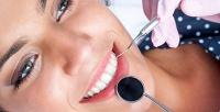 <b>Скидка до 80%.</b> Лечение кариеса или полный курс профессиональной гигиены полости рта встоматологии «Аврора»