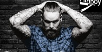 <b>Скидка до 50%.</b> Мужская стрижка, коррекция бороды, бритье вбарбершопе OldBoy Taganka