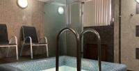 <b>Скидка до 51%.</b> 3или 4часа посещения сауны скупелью, комнатами отдыха ичаепитием отгостиницы «Парк Сити Rose»