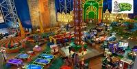 <b>Скидка до 50%.</b> До5часов игры нааппаратах иаттракционах сподъемом наскалодроме вТРК «Глобал Сити» впарке развлечений Play Day
