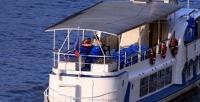 <b>Скидка до 50%.</b> Речная экскурсия «Шесть мостов Новосибирска» натеплоходе «Москва» откомпании «Речфлот»