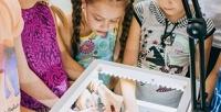 <b>Скидка до 53%.</b> Посещение детского мастер-класса «Мульти+» вмастерской мультфильмов «Мультистория»
