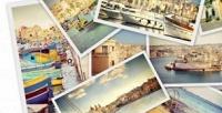 <b>Скидка до 54%.</b> Печать глянцевых или матовых фотографий либо фотокалендаря навыбор откомпании Sochnofoto.com