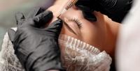 <b>Скидка до 68%.</b> Перманентный макияж губ, бровей, межресничного пространства всалоне красоты Comely
