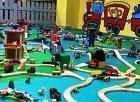 <b>Скидка до 50%.</b> 2часа аренды клуба для празднования детского дня рождения вигровом клубе «Кулибин: город мастеров игород поездов»