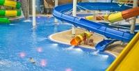 <b>Скидка до 40%.</b> Целый день посещения аквапарка в ТРЦ «Европа»