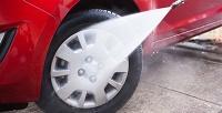 Комплексная химчистка салона автомобиля различного класса навыбор савтомойкой «Макси». <b>Скидка до61%</b>