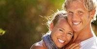 Ультразвуковая чистка зубов, лечение кариеса и другие услуги на выбор в стоматологии «Илита». <b>Скидкадо89%</b>