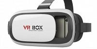 Очки виртуальной реальности VRBox2.0. <b>Скидка67%</b>