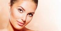 УЗ- или полная десятиэтапная чистка лица, пластический массаж всалоне «Жасмин». <b>Скидкадо65%</b>