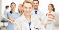 Профессиональная гигиена полости рта идругие услуги встоматологии «Доктор+». <b>Скидкадо71%</b>