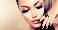 Ламинирование идругие процедуры всалоне красоты «Монро». <b>Скидкадо83%</b>