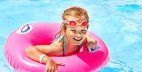 Посещение аквапарка для взрослых идетей вспорткомплексе «Лимкор». <b>Скидка56%</b>