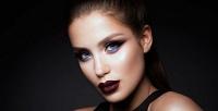 Различные виды макияжа всалоне-парикмахерской Veris. <b>Скидкадо72%</b>