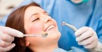 Избавление откариеса, пульпита, отбеливание зубов идругие услуги встоматологии «Восточная». <b>Скидка75%</b>
