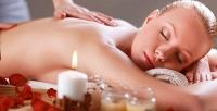 Сеансы массажа или фитобочки, спа-программы для одного или двоих всети салонов Beauty Body. <b>Скидкадо76%</b>