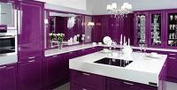 Кухонная мебель икухонная мойка изискусственного камня вподарок вкомпании «Кухнемания». <b>Скидка50%</b>
