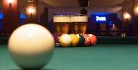 2или 3часа игры вбильярд спенными напитками вспортивном клубе «Классик». <b>Скидка до65%</b>