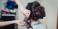 Стрижки, сложное окрашивание и другие процедуры для волос в салоне красоты Infiniti и «Капучино» <b>Скидкадо76%</b>