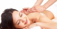 Различные виды массажа идругие процедуры встудии красоты «Лилу». <b>Скидкадо75%</b>