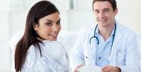 Обследование умаммолога, гинеколога или эндокринолога вмедицинском центре «Камкор». <b>Скидкадо62%</b>
