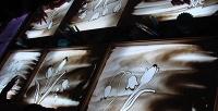 Мастер-класс по рисованию песком для одного или двоих в студии «Рисуем песком». <b>Скидкадо55%</b>