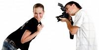 Новогодняя профессиональная фотосессия винтерьерной фотостудии «Антис». <b>Скидкадо78%</b>