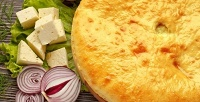 Всё меню осетинских пирогов всети пекарен «Смак». <b>Скидка60%</b>