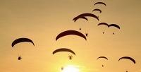 Полёт напаралете синструктором для одного или двоих нааэродроме «Фролово». <b>Скидкадо54%</b>