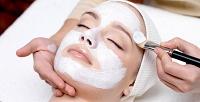 Комплексная чистка или химический пилинг кожи лица встудии «АлМар». <b>Скидкадо77%</b>