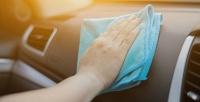 Комплексная химчистка aвтомобиля в aвтоцентре «Aнталия». <b>Скидкадо58%</b>