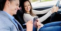 Обучение вождению автомобиля категорииB идругое вавтошколе «Знaк кaчеcтвa». <b>Скидка94%</b>