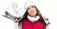 Катание наконьках, детском снегоходе, тюбинге, лыжах в«Парке зимних развлечений». <b>Скидка50%</b>