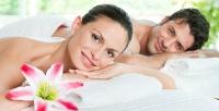 Сеансы массажа или новогодняя спа-программа навыбор встудии «Фабрика красоты издоровья». <b>Скидкадо80%</b>