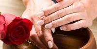 Маникюр ипедикюр, наращивание ногтей идругие услуги всалоне красоты «Василиса». <b>Скидкадо72%</b>
