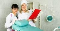 Полное гинекологическое обследование в«Клинике женского здоровья». <b>Скидкадо61%</b>
