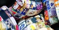 Подушки свашими фотографиями отмагазина «Подушки.ру». <b>Скидка50%</b>